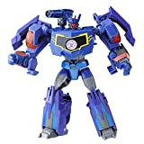 "Buy ""Transformers Tra Rid Warrior Soundwave Action Figure"" on AMAZON"