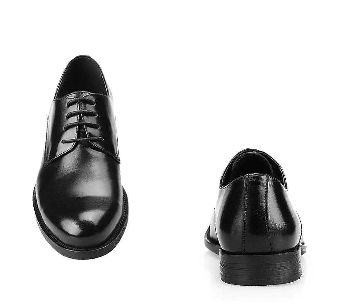 MYXUA Herrenschuhe Herrenmode Business-Kleidung Schuhe Derby Hochzeit Hochzeit Hochzeit Schuhe B07K84BCZK  7b837c