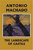 img - for The Landscape of Castile (Spanish Edition) book / textbook / text book