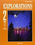 Explorations, Linda Lee and Terra Brockman, 0194350371