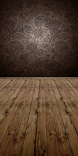 GladsBuy Clear Texture 10' x 20' Digital Printed Photography Backdrop Textures Theme Background YHB-082 by GladsBuy