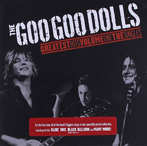 Goo Goo Dolls - Top 100 Hits Of 1999 - Zortam Music