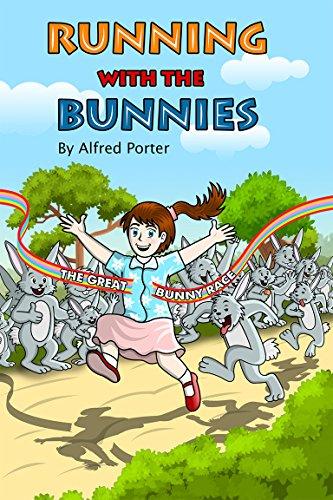 Running Bunny - 4