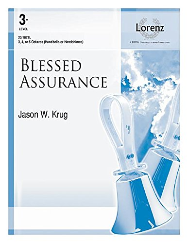 Blessed Assurance PDF