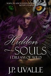 Hidden Souls: I Dream of WILD (The Hidden Souls Series Book 3)