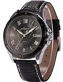 Agent X Herren-Armbanduhr