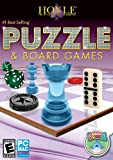 Hoyle Puzzle And Board 2011