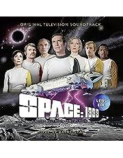 Space: 1999: Year 1 (Original Television Soundtrack) (Vinyl)