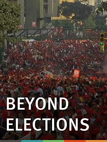 Beyond Elections - Silvia Canada