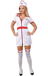 bd9f06168 California Fancy dress costumes Womens Women s Plus Size Cardiac ...