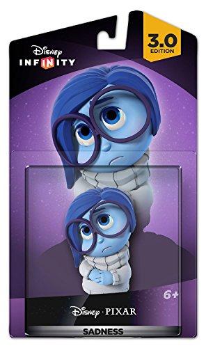 Disney Infinity 3.0 Edition: DisneyPixar's Sadness Figure (Disney Discount Code)