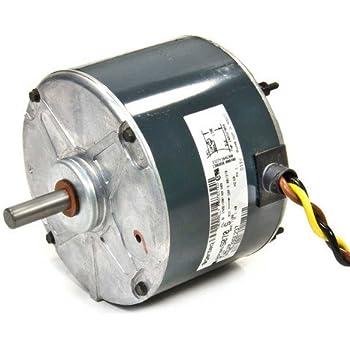 OEM Upgraded Goodman Janitrol Amana 1//3 HP 230v Condenser Fan Motor B13400248