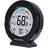 AcuRite 01080 Pro Accuracy Indoor Temperature and Humidity...