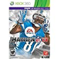 Electronic Arts 19732 Madden NFL 13 X360