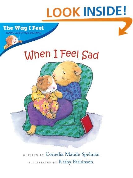 When I Feel Sad (The Way I Feel Books)