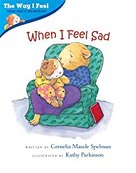 When I Feel Sad (Way I Feel Books)