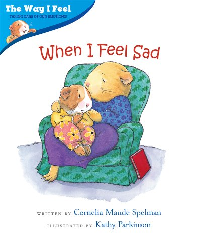 When I Feel Sad (The Way I Feel Books)