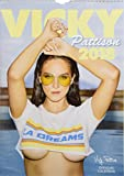 Vicky Pattison Official 2018 Calendar - A3 Poster Format