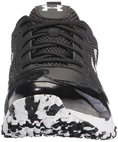 Scarpe black Allenamento Da 001 Armour Armourunder Uomo Training Men's Ultimate Turf Black Under Shoes Z0nzUOng