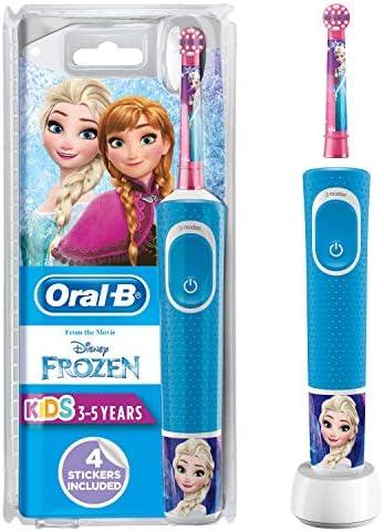 Oral-B Stages Vitality Elektrische Zahnbürste für Kinder, wiederaufladbar