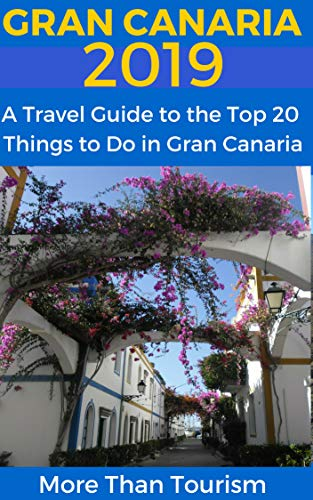 Amazon.com: Gran Canaria 2019: A Travel Guide to the Top 20 ...