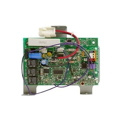 Liftmaster Chamberlain 41dj001 Garage Door Opener Circuit Board