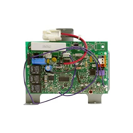 liftmaster chamberlain 41dj001 garage door opener circuit board  at Chamberlain 3 4 Whisper Drive Logic Board Wiring Diagram