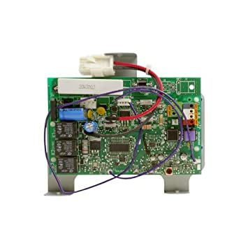 51DuVWo7%2BnL._SY355_ liftmaster chamberlain 41dj001 garage door opener circuit board  at bayanpartner.co