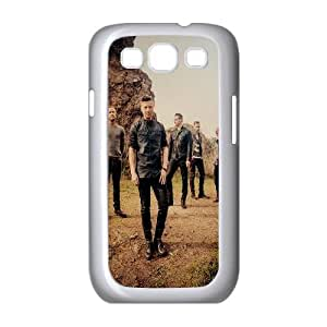 Samsung Galaxy S3 9300 Cell Phone Case White One Republic LV7896402