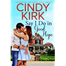 Say I Do in Good Hope (A Good Hope Novel Book 5)