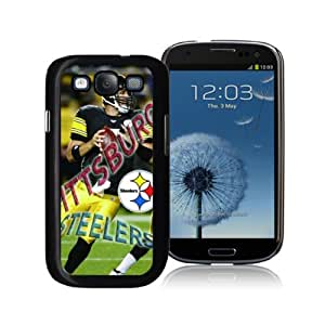NFL Pittsburgh Steelers Samsung Galaxy S3 I9300 Case Newest By zeroCase WANGJING JINDA
