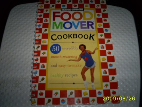 Richard Simmons Food Mover Recipes