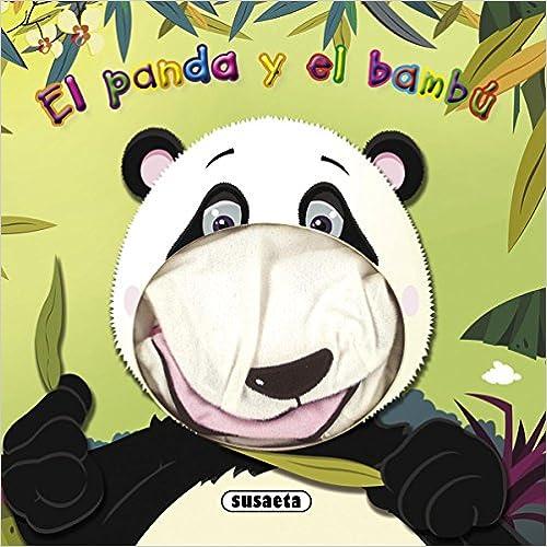 El Panda Y El Bambú
