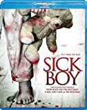 Sick Boy [ Blu-Ray, Reg.A/B/C Import - Australia ]