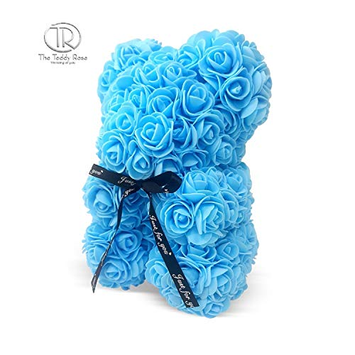 - The Teddy Rose- 10