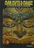 Man, Myth and Magic: (Atavism to Body Astrology, Volume 2:)