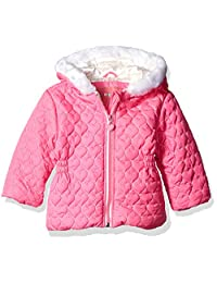 Wippette Girls' Baby Quilted Jacket