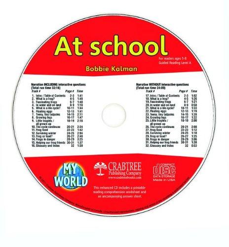 At School (My World)
