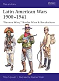 capa de Latin American Wars 1900–1941: