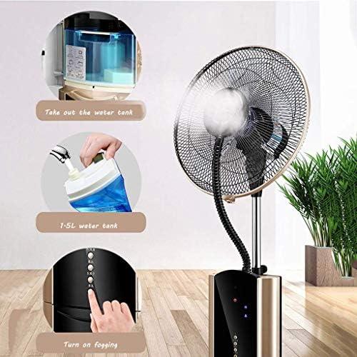 JOAIA Refrigerador de aire 3-en-1 refrescante del ventilador de ...