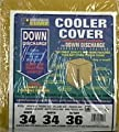 Dial Mfg. 8429 Cooler Cover