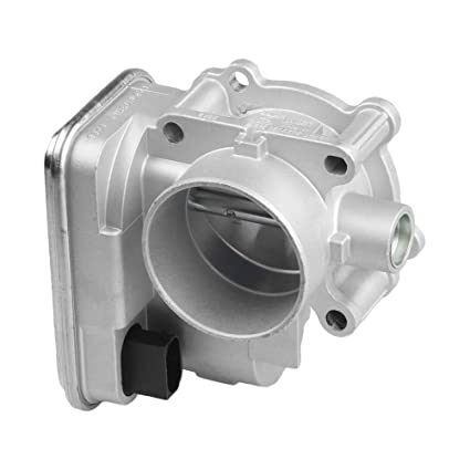 Electronic Throttle Body - Fits 2 0L and 2 4L Chrysler 200, Sebring, Dodge  Avenger, Caliber, Journey, Jeep Compass and Patriot - Replaces 04891735AC,