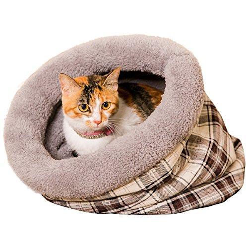 Kitty Sleeping Bag - 3