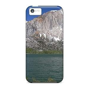 UlLkzEJ2197rUcmM Case Cover, Fashionable Iphone 5c Case - Merced River California