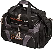 Hammer Premium Deluxe Double Tote Bowling Bag