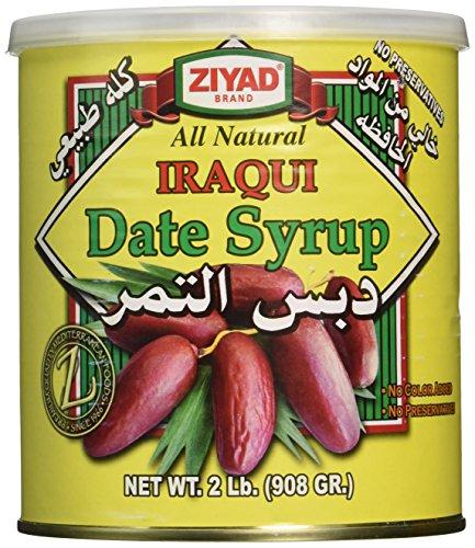 Ziyad Premuim Syrup, Iraqi Date, 32 (Date Syrup)