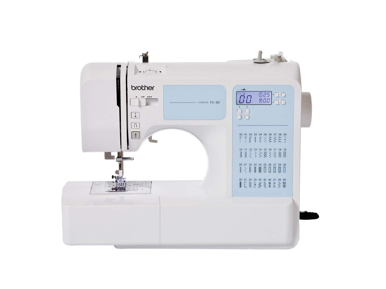 BROTHER FS 40 Máquina de coser product image