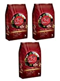 Purina ONE SmartBlend True Instinct Real Turkey & Venison Dry Dog Food (27.5 lb. Bag (Pack of 3))