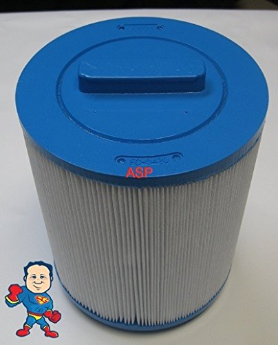 Cartridge Filter 8