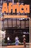 KuF Afrika 1 : 12 000 000. Politische Karte, Ralph Ley, 083590413X